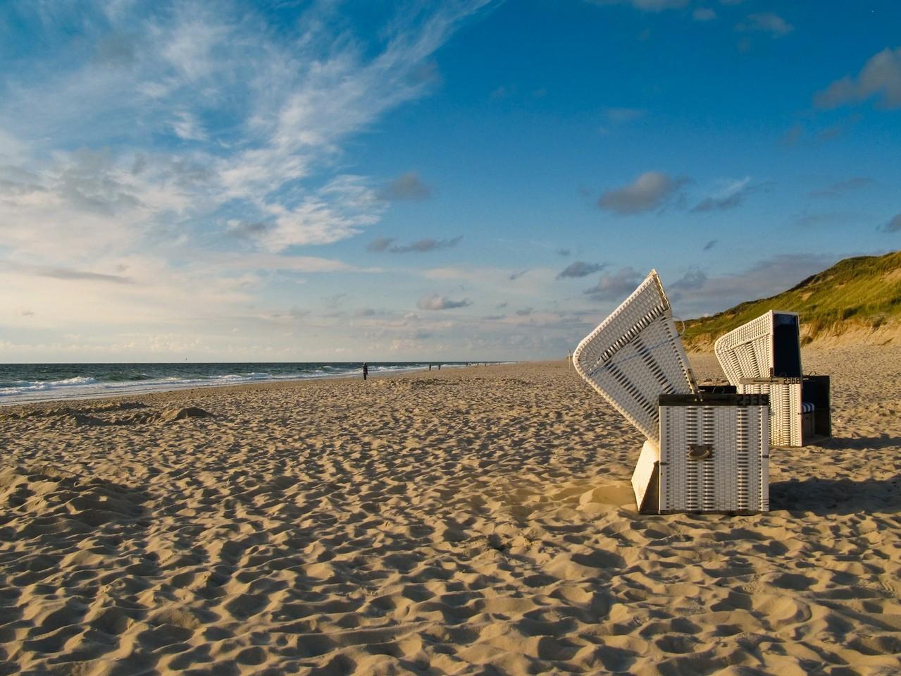 Wakacje nad morzem – dlaczego to dobry pomysł?