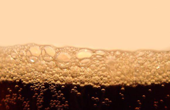 Soda i ocet do czyszczenia